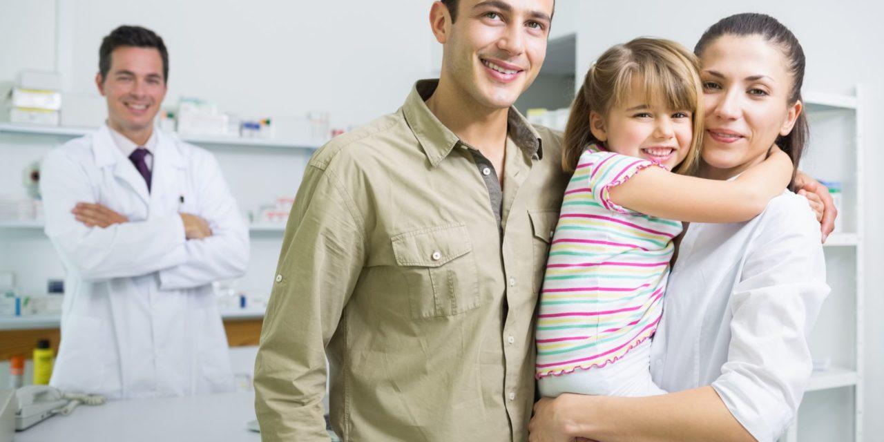 Plano de saúde: o guia completo para toda a família
