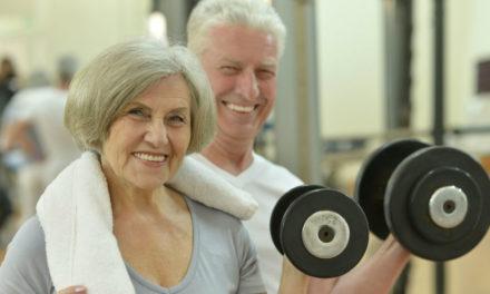Musculação na terceira idade: saiba por que é tão importante