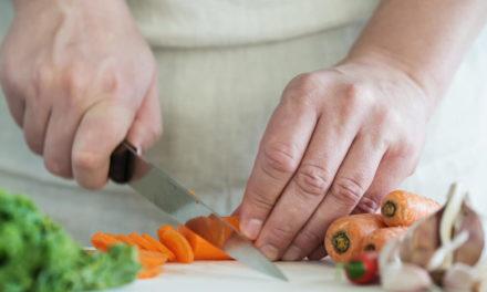 Como manter uma alimentação saudável sem precisar de uma dieta?