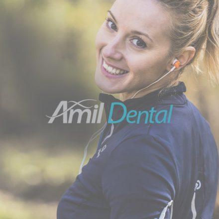 Amil Dental – Planos Odontológicos