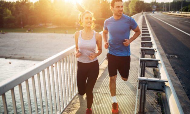 Atividade física: entenda como ela pode melhorar a sua saúde