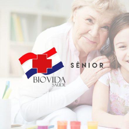 Biovida Sênior-Planos de saúde para terceira idade