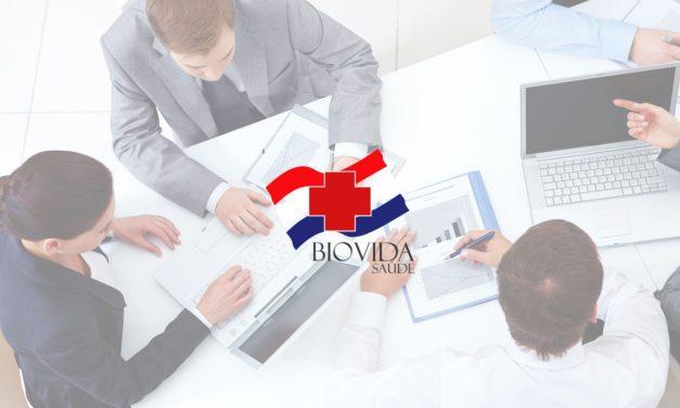 Biovida Empresas (Pequenas e Médias)