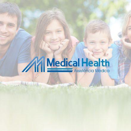 Medical Health – planos Individual, Familiar e por Adesão