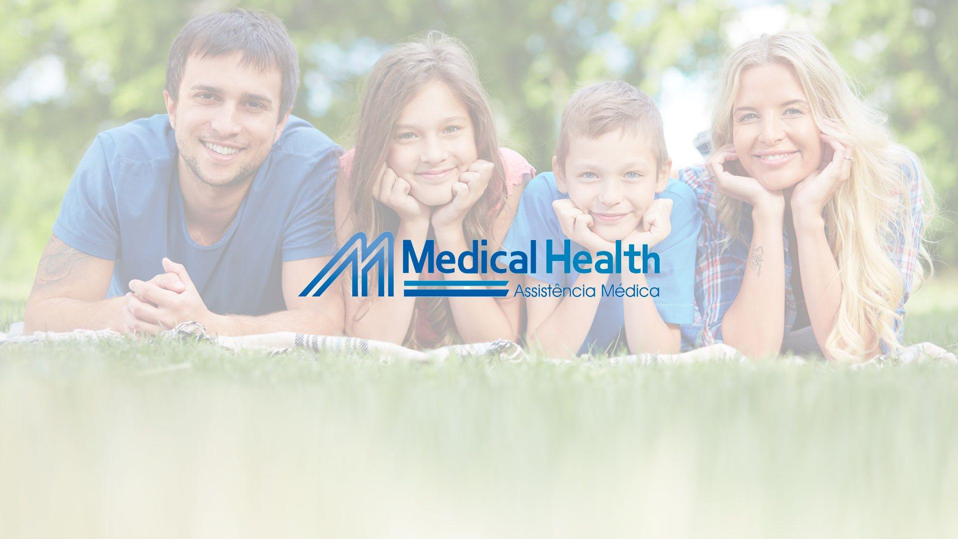 Medical Health – planos de saúde Individual, Familiar e por Adesão