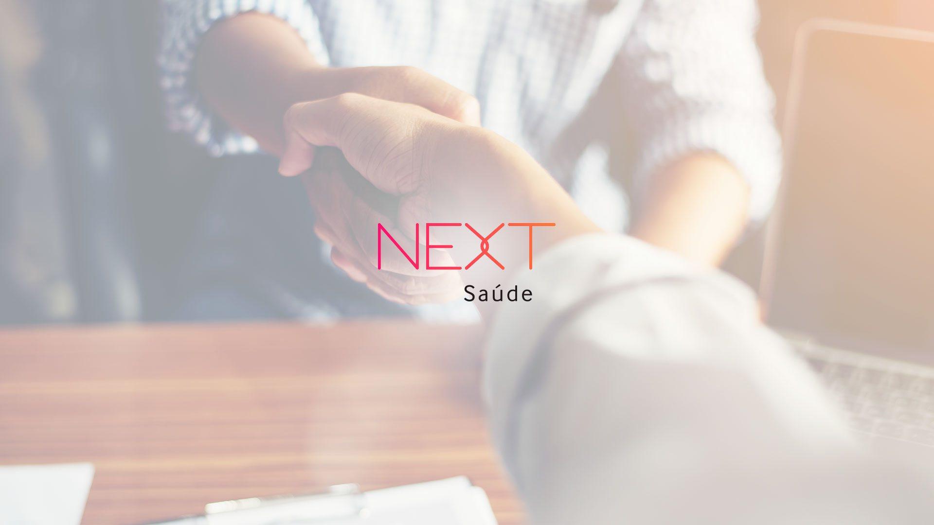 Next Saúde PME, planos de saúde empresarial