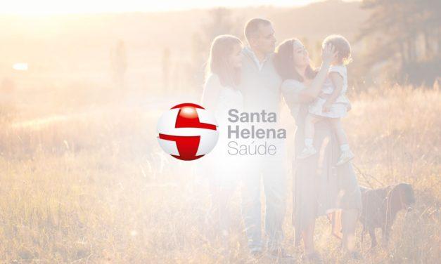 Santa Helena Saúde – Planos de Saúde