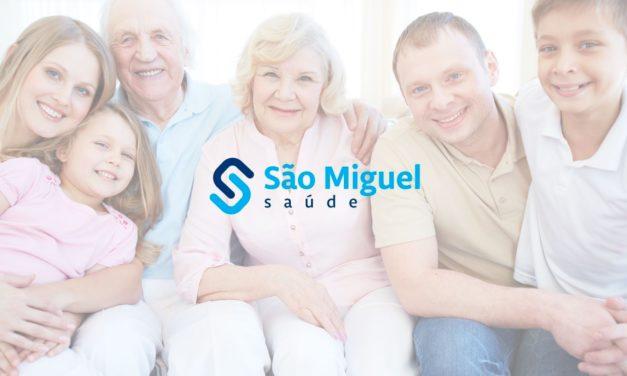 São Miguel Saúde – Planos Familiar e Individual