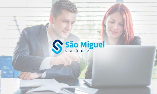 São Miguel Saúde Empresarial – planos de saúde