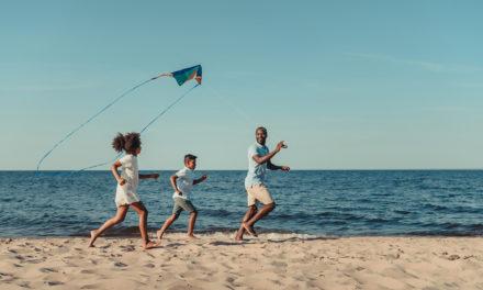 Fique atento! 6 doenças de praia para ficar longe