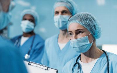 Lista de cirurgias que o plano de saúde cobre