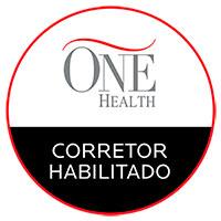 Logo Corretor Habilitado Next Saúde PME