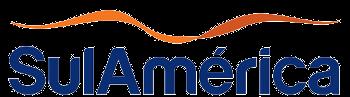 Logo SulAmérica Saúde