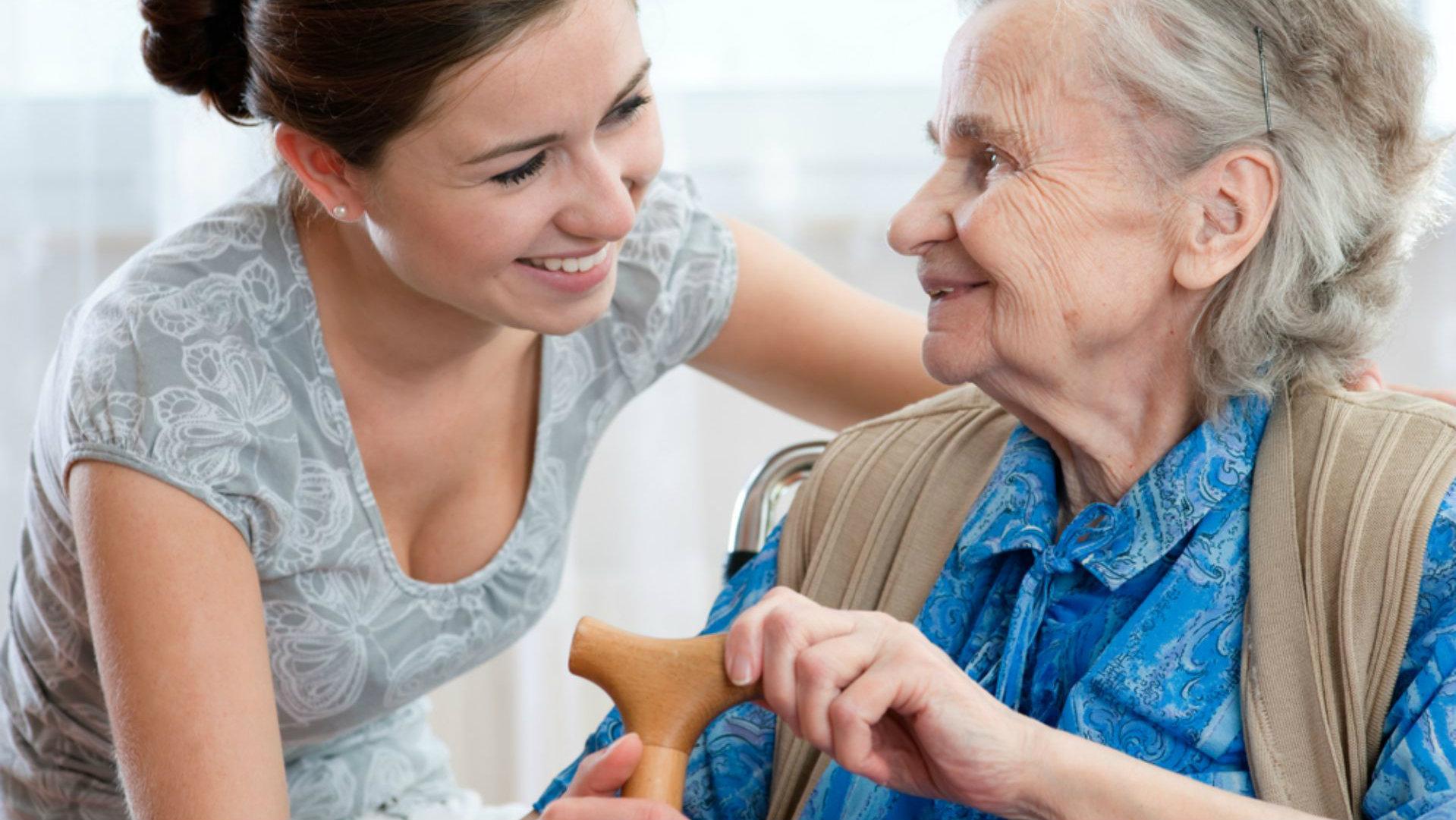 saúde dos idosos