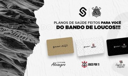 São Miguel Saúde e Corinthians: conheça as vantagens dessa parceria